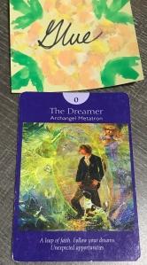0 The Dreamer
