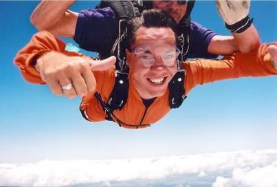 Skydiving 2005 001